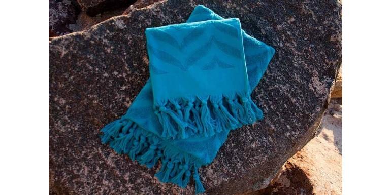 Как выбрать пляжное полотенце: несколько рекомендаций