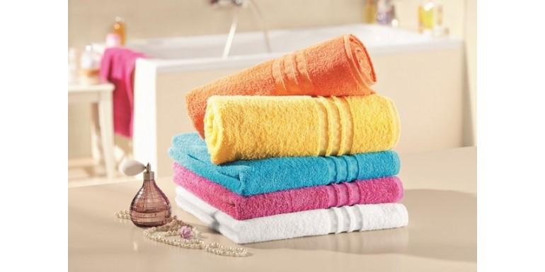 Как выбрать махровое полотенце: советы покупателю