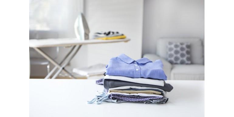 Как гладить постельное белье правильно