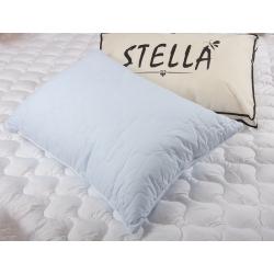 Подушка Lotus 50*70 - Stella синий, , 2