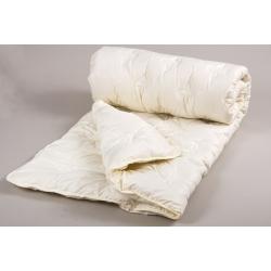 Одеяло Lotus - Cotton Delicate 140*205 крем полуторное - Фото 2