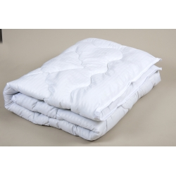 Одеяло Lotus - Hotel Line 140*205 Страйп 1*1 полуторное, , 2