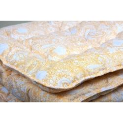 Одеяло Lotus - Comfort Tencel 155*215 V1 желтый полуторное, , 3