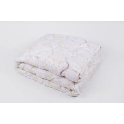 Одеяло Lotus - Comfort Wool 140*205 buket krem полуторное, , 2