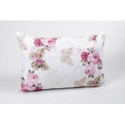 Наволочки Lotus ранфорс - Diana розовый 50*70 (2 шт), , 2