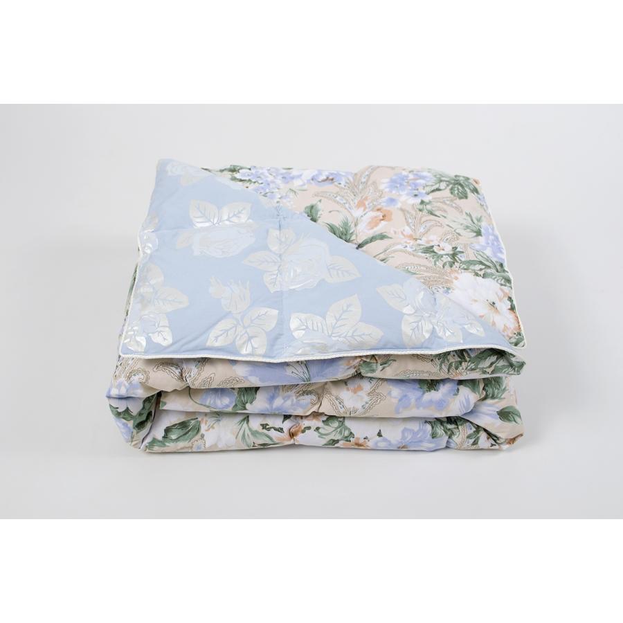 Одеяло Эко Пух - 172*205 пух 50% перо 50%