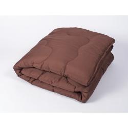Одеяло Lotus - Comfort Wool 170*210 коричневый двухспальное , , 2