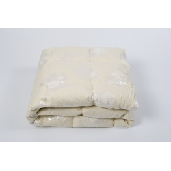 Одеяло Эко Пух - Лето 200*220 пух 90%, перо 10%, , 2