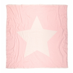 Плед-накидка Barine - North Star Throw Rosequarts 130*170, , 2