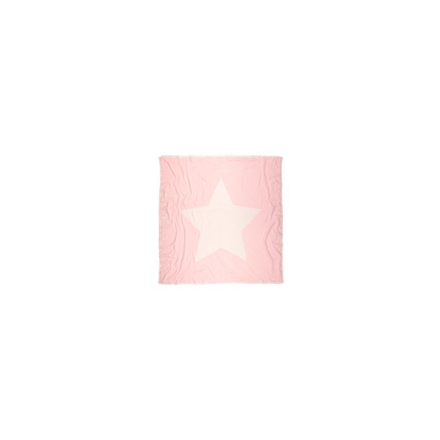 Плед-накидка Barine - North Star Throw Rosequarts 130*170