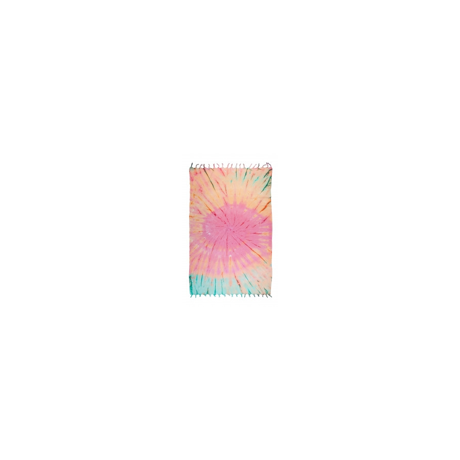 Полотенце Barine Pestemal - Twist Hippie 90*160