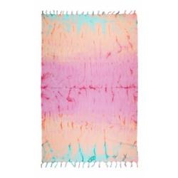 Полотенце Barine Pestemal - Rainbow Hippie 90*170, , 2