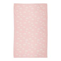 Плед-накидка Barine - Cloud Throw Pink 130*170, , 2