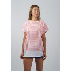 Пляжная туника Barine - White Imbat Shirt papaya L/XL, , 3