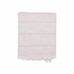 Плед-накидка Barine - Gleam beige бежевый 120*165, , 2