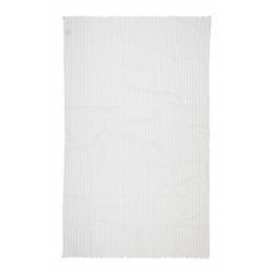 Полотенце Barine Pestemal - Linea 90*170 Mint ментоловый, , 2