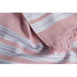 Полотенце Barine Pestemal - Escape 100*160 Apricot pink , , 3