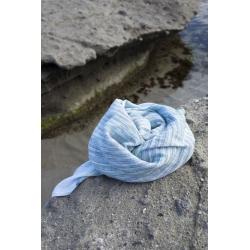 Полотенце Barine Pestemal - Marble 90*160 Green-Indigo, , 5