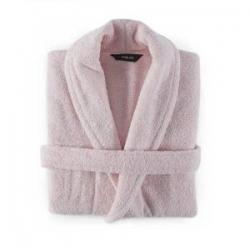 Халат махровый Penelope - Prina pink розовый женский L, , 3