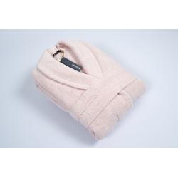 Халат махровый Penelope - Prina pink розовый женский L, , 5