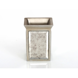 Стакан для зубных щеток Irya - Mirror bronz бронзовый, , 3