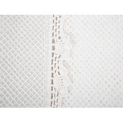 Коврик Irya - Serra ekru кремовый 70*110, , 3