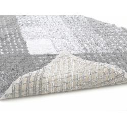 Коврик Irya - Wall gri серый 70*110, , 3