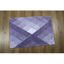 Коврик Irya - Wall mor фиолетовый 70*110, , 2