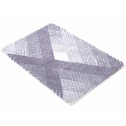 Коврик Irya - Wall mor фиолетовый 70*110, , 4