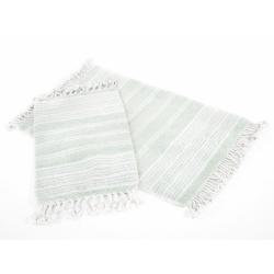Коврик Irya - Relax yesil зеленый 70*110, , 5