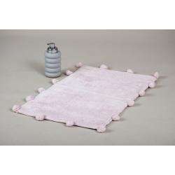 Коврик Irya - Alya pembe розовый 70*110, , 3