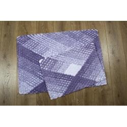 Набор ковриков Irya - Wall mor фиолетовый 60*90+40*60, , 2