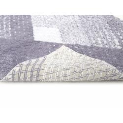 Набор ковриков Irya - Wall mor фиолетовый 60*90+40*60, , 3