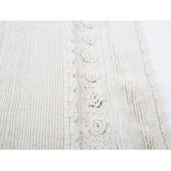 Набор ковриков Irya - Waltz ecru крем 60*90+40*60, , 5