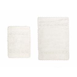 Набор ковриков Irya - Waltz ecru крем 60*90+40*60, , 7