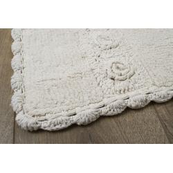 Набор ковриков Irya - Waltz ecru крем 60*90+40*60, , 3