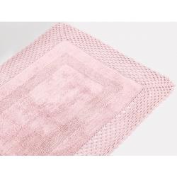 Набор ковриков Irya - Lizz pembe розовый 70*100+45*65, , 3