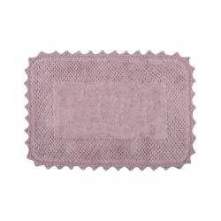 Набор ковриков Irya - Carmela lila лиловый 60*90+40*60, , 5