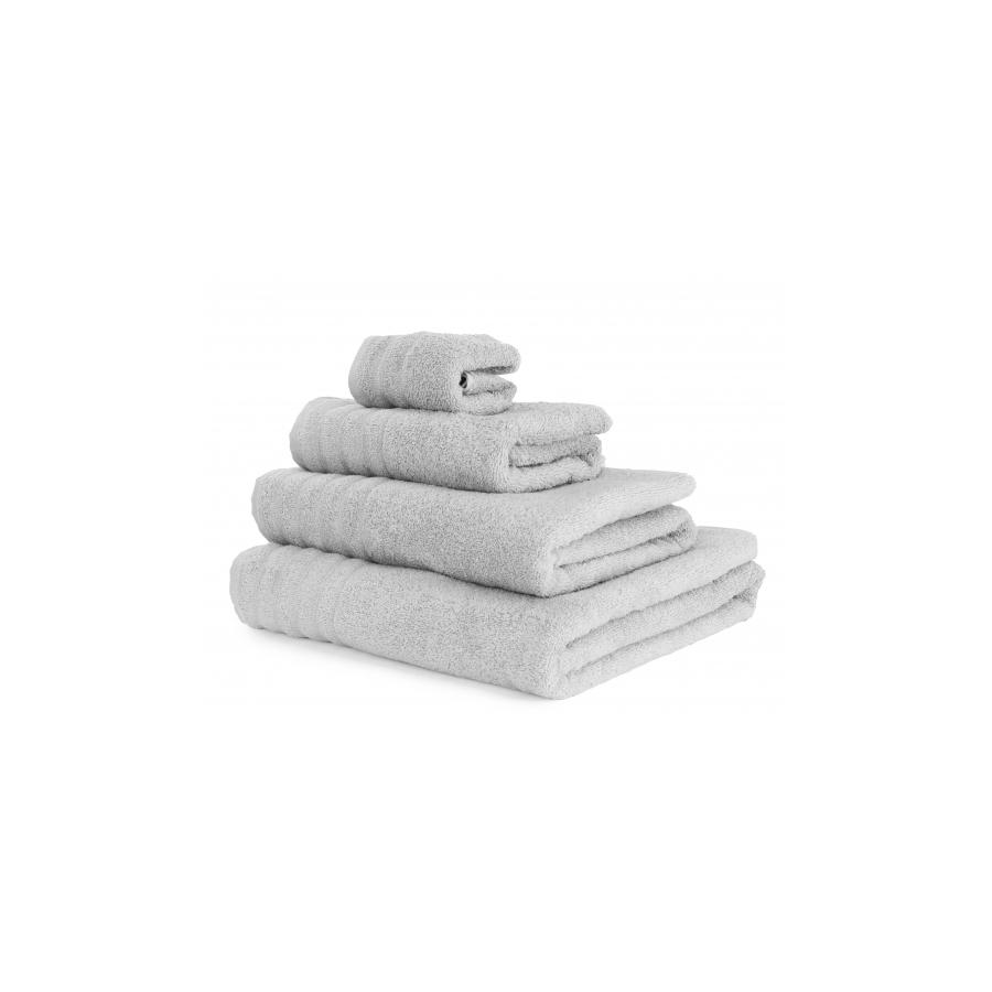 Полотенце Irya - Coresoft a.gri светло серый 50*100