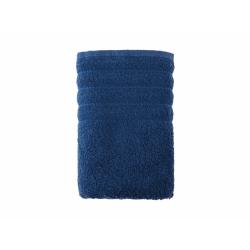 Полотенце Irya - Alexa lacivert синий 50*100, , 3