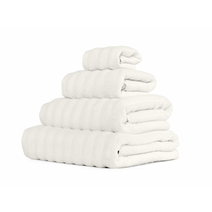 Полотенце Irya - Frizz microline ekru молочный 30*50
