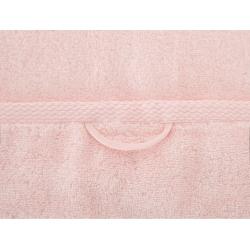 Полотенце Irya - Comfort microcotton a.pembe светло-розовый 90*150, , 3