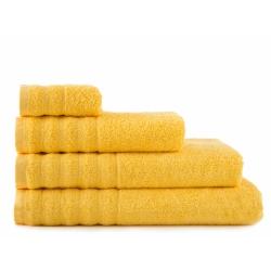 Полотенце Irya - Alexa sari желтый 90*150, , 2