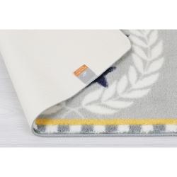 Коврик Beverly Hills Polo Club - 305 Grey 57*100, , 3