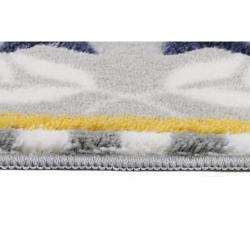 Коврик Beverly Hills Polo Club - 305 Grey 57*100, , 4