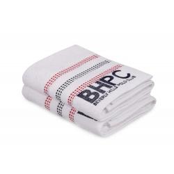 Набор полотенец Beverly Hills Polo Club - 355BHP1261 Botanik White 50*90, , 2