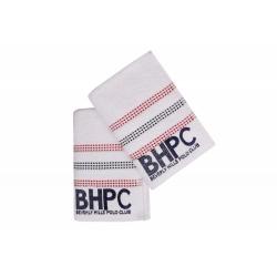 Набор полотенец Beverly Hills Polo Club - 355BHP1261 Botanik White 50*90, , 4