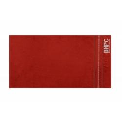 Набор полотенец Beverly Hills Polo Club - 355BHP1263 Botanik Brick Red 50*90, , 6