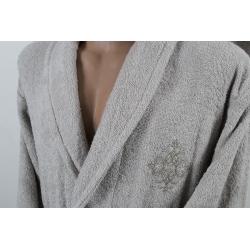 Набор халат с полотенцем Karaca Home - Novela 2018-2 tiffany, , 5