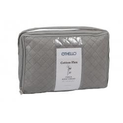 Одеяло Othello - Cottonflex lilac антиаллергенное 155*215 полуторное, , 2